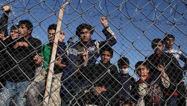 Αστυνομικοί Χίου: Πόσοι χρειάζονται για να φυλάσσεται μια «κλειστή δομή» 5.000+