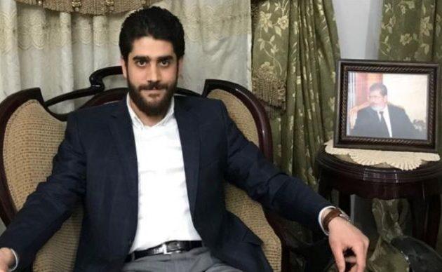 Πέθανε από καρδιακή προσβολή ο γιος του Μοχάμεντ Μόρσι της Μουσουλμανικής Αδελφότητας