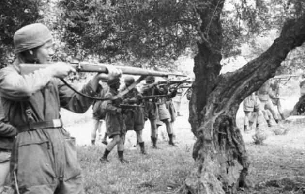 Το FOCUS παραδέχεται: Στον Β΄ Παγκόσμιο Πόλεμο καταστρέψαμε εντελώς την Ελλάδα