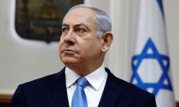 Μίλησε ο Νετανιάχου: Το Ισραήλ καταδικάζει την τουρκική εισβολή και την εθνοκάθαρση