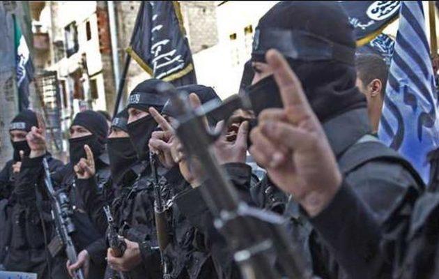 Al Watan: 2.000 τζιχαντιστές έτοιμοι να περάσουν στην Ελλάδα – «Κάποιοι έχουν ήδη φτάσει»