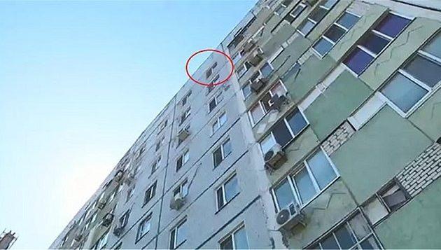 8χρονος στην Ουκρανία αυτοκτόνησε γιατί τον έδερναν οι γονείς του