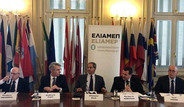 Πάιατ: Οι ΗΠΑ καθοριστικός παράγοντας στον μετασχηματισμό του ενεργειακού τοπίου στην Ελλάδα