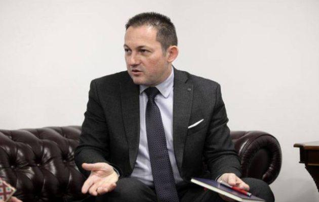Στ. Πέτσας: «Ο αρχικός στόχος για άνοιγμα στις 30 Νοεμβρίου δεν είναι ρεαλιστικός»
