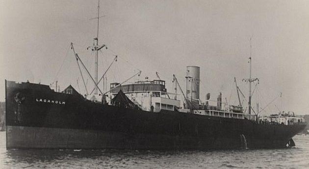 Επιστήμονες βρήκαν πλοίο που βυθίστηκε από τους Ναζί το 1940