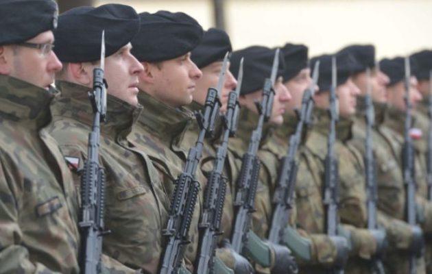 Πολωνία: Ο νέος πυλώνας των ΗΠΑ και του ΝΑΤΟ στην Αν. Ευρώπη