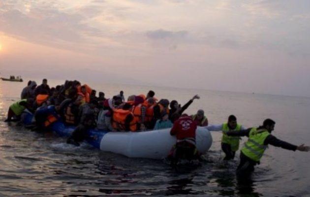 Μηταράκης σε Εταίρους: Το μεταναστευτικό βάρος της Τουρκίας δεν μπορεί να γίνεται άλλοθι για να μη τηρεί τα συμφωνηθέντα