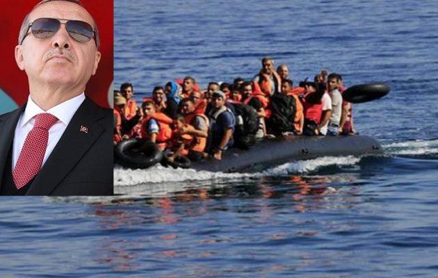 Handelsblatt: Ο Ερντογάν επιβάλλει στους Ευρωπαίους αλλαγές στο προσφυγικό – Θέλει αυτός τα δισ.