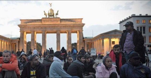 Spiegel: 200.000 μετανάστες στη Γερμανία είναι χωρίς άδεια παραμονής