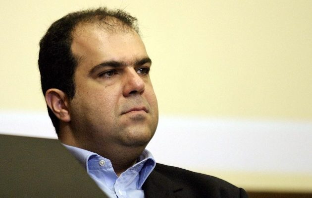 Ο Στέλιος Χατζηιωάννου έδωσε 20.000 ευρώ στα παιδιά του σίριαλ κίλερ της Κύπρου
