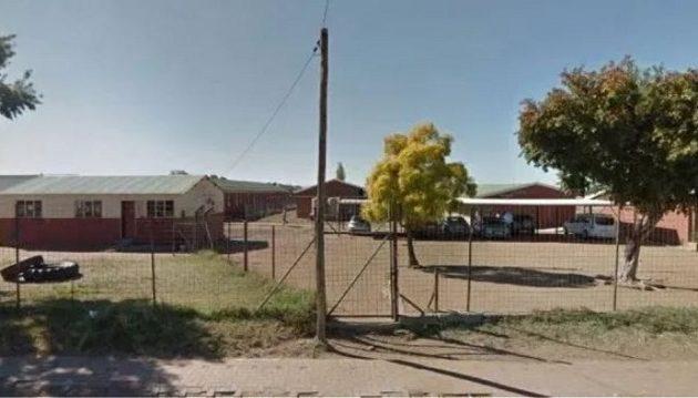 9χρονοι βίασαν 5χρονο μέσα σε σχολείο της Νότιας Αφρικής