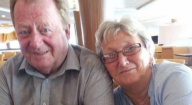 Βρετανοί συνταξιούχοι έκαναν κρουαζιέρα «φορτωμένοι» με κοκαΐνη ενός εκατ. ευρώ
