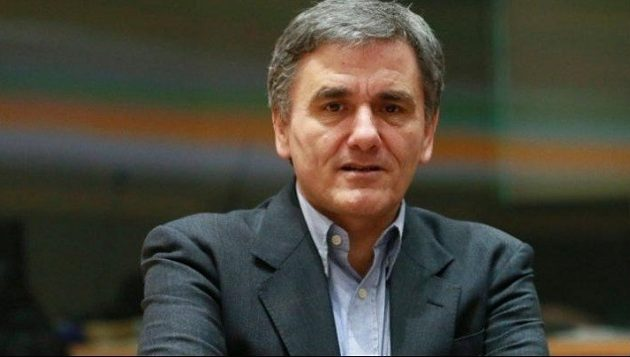 Τσακαλώτος: Η Ελλάδα χρειάζεται «thinking capacity»