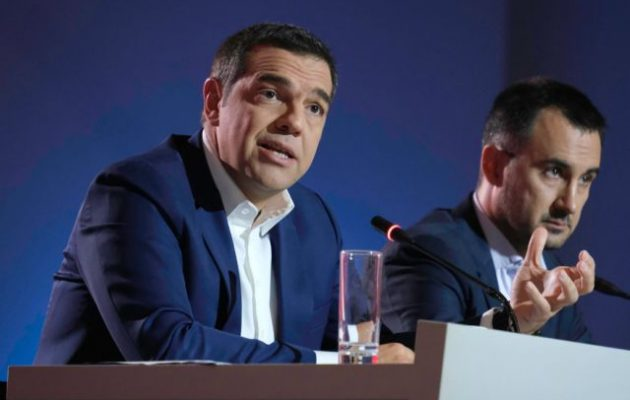 Αλ. Τσίπρας: Απαξιώνουν τη ΔΕΗ για να την πουλήσουν – Η μεσαία τάξη θα υποστεί τις συνέπειες