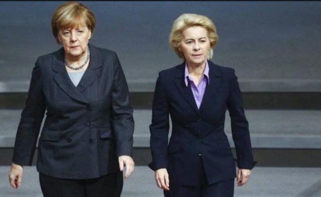 Η Ευρωπαϊκή Ένωση με εντολή Βερολίνου «κρεμά» την Κύπρο και κάνει «ματάκια» στην Τουρκία