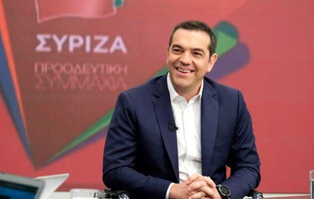 Ο Τσίπρας από τη Θεσσαλονίκη θα δώσει το σύνθημα για δημοκρατική συστράτευση