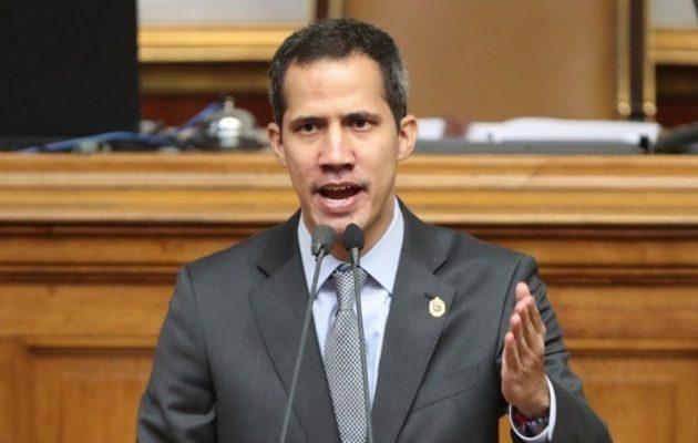 Βενεζουέλα: Ο Εισαγγελέας ψάχνει τον  Γκουάιντο για «σχέσεις» με συμμορία Κολομβιανών διακινητών ναρκωτικών