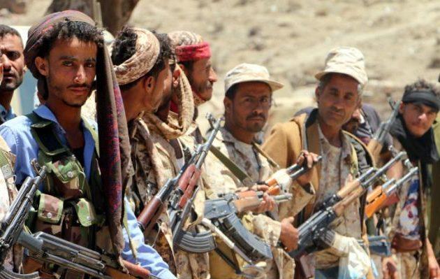 Αντάρτες Χούτι Υεμένης: Το Ιράν ετοιμάζει νέα επίθεση