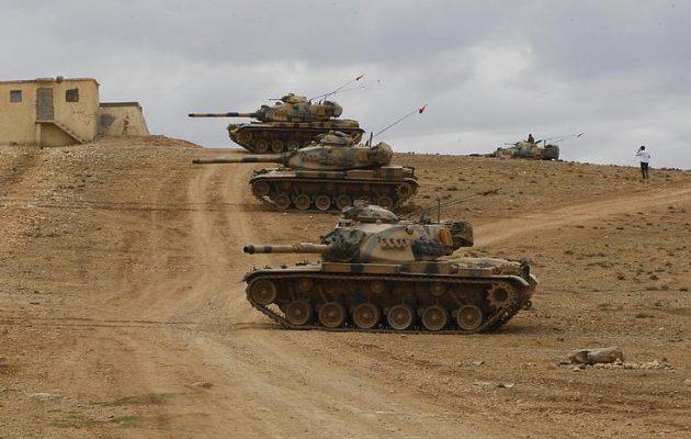 Bloomberg: Η Ευρωπαϊκή Ένωση εξετάζει εμπάργκο όπλων στην Τουρκία