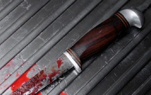 Άνδρας εντοπίστηκε μαχαιρωμένος στον σταθμό του ΗΣΑΠ στο Μοναστηράκι