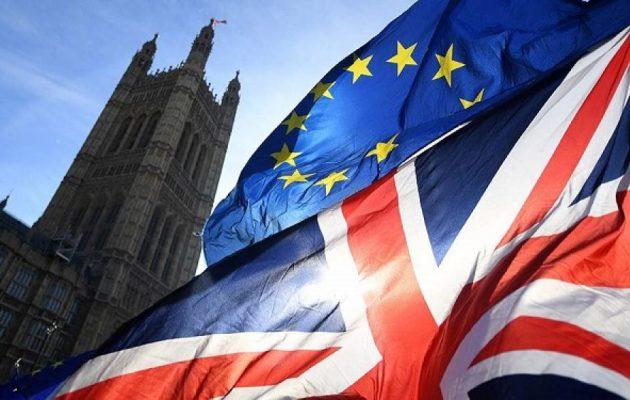 Βρετανία-Brexit: Η χώρα οδεύει προς εκλογές τον Δεκέμβριο