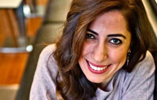 40 ένοπλοι Τούρκοι αστυνομικοί έκαναν έφοδο στο σπίτι Κούρδισσας δημοσιογράφου