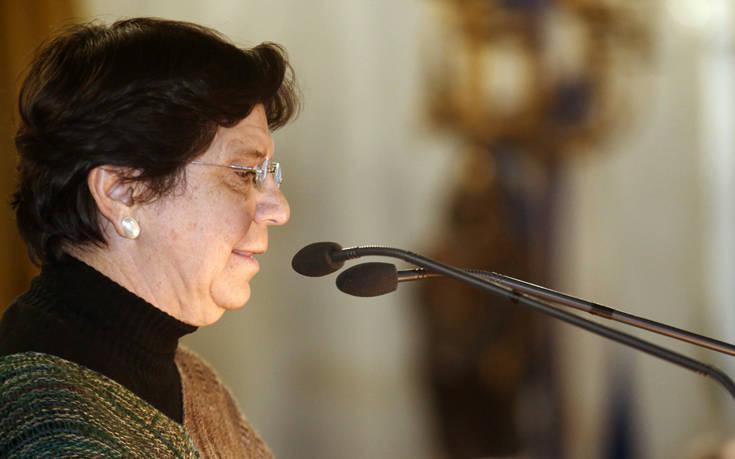 Ποια γυναικεία υποψηφιότητα για την Προεδρία της Δημοκρατίας εξετάζει ο Κ.Μητσοτάκης..