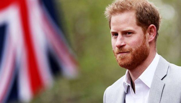 Έξαλλος ο πρίγκιπας Χάρι – Ποιους μήνυσε και γιατί