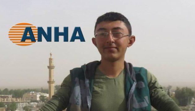 Νεκρός ο Κούρδος δημοσιογράφος Σαάντ Αλ Άχμαντ από τουρκικό βομβαρδισμό σε κονβόι