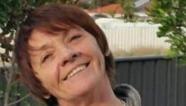 55χρονη χάθηκε για μέρες στην έρημο – Πώς κατάφερε να την βρουν (φωτο)