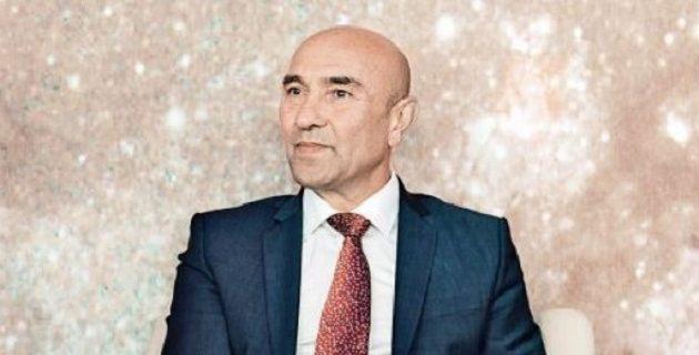 Τούρκος δήμαρχος κατά Ερντογάν: Να αφήσουμε την Κύπρο στους Κύπριους