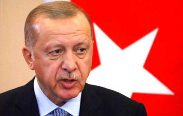 Ο Ερντογάν απειλεί το Ισραήλ: «Η Ιερουσαλήμ κόκκινη γραμμή για την Τουρκία»