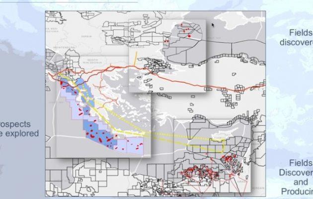 Έρευνες για υδρογονάνθρακες σε περισσότερες από 30 περιοχές σε Ιόνιο και Κρήτη