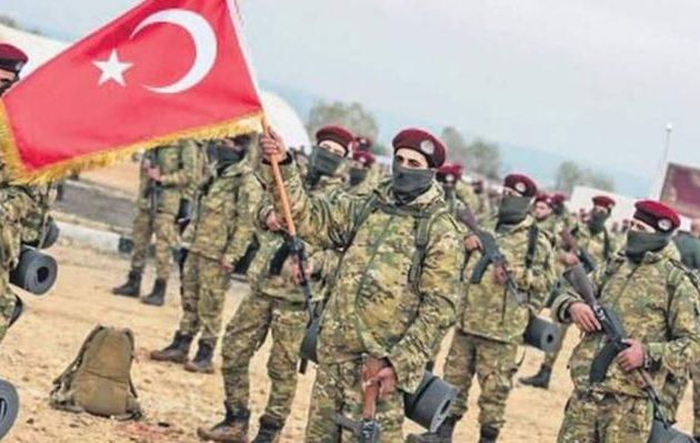 Η Ολλανδία ανέστειλε όλες τις εξαγωγές όπλων στην Τουρκία