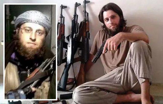 Ο Έλληνας Τζον Γεωργιλάς είναι ο Νο2 του ISIS που σκοτώθηκε μαζί με τον Μπαγκντάντι;