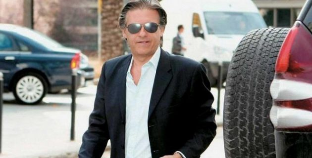 Reuters: Εντολή δέσμευσης περιουσίας του Γιώργου Νίκα για το σκάνδαλο της Goldman Sachs