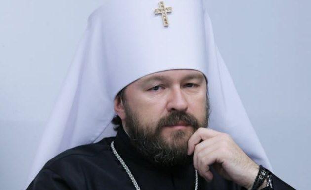 Η Ρωσική Εκκλησία σχεδιάζει να «αρπάξει» τις αφρικανικές Εκκλησίες του Πατριαρχείου Αλεξάνδρειας