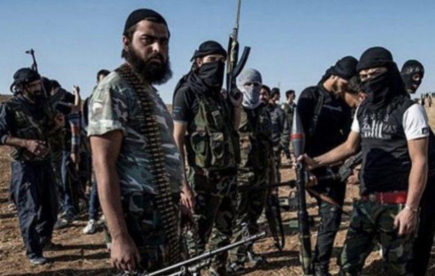 Οι τζιχαντιστές του Ερντογάν απαγάγουν αμάχους και ζητάνε λύτρα