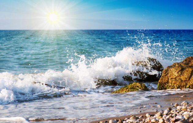 O καιρός στο Θερινό Ηλιοστάσιο: Ζέστη έως και 35°C