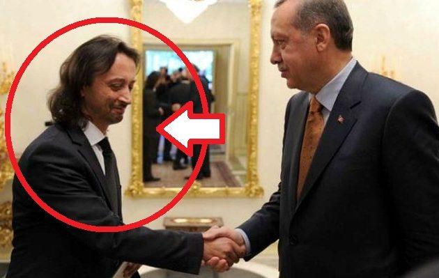 Το φερέφωνο του Ερντογάν έγραψε: «Μετά τη Συρία έχουν σειρά Αιγαίο και Κύπρος»
