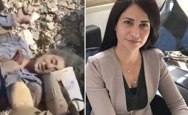 ΟΗΕ: Η Τουρκία μπορεί να θεωρηθεί υπεύθυνη για την εκτέλεση της Χαλάφ από την Αχράρ Αλ Σαρκίγια