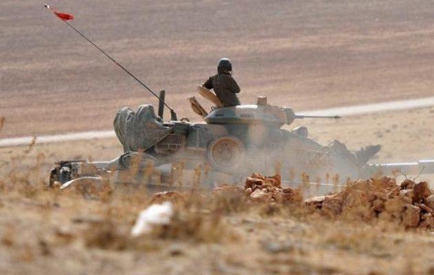 Απομονώνεται ο Ερντογάν: Ανέστειλε και η Γαλλία τις εξαγωγές όπλων στην Τουρκία