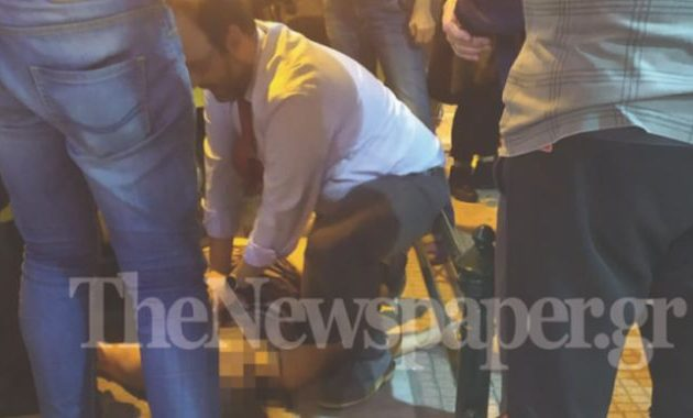 Πέθανε η γυναίκα που βοήθησε ο γιατρός και βουλευτής Μαραβέγιας