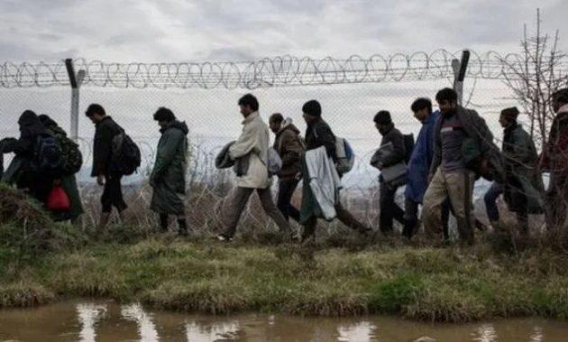 Η Γερμανία απέλασε 31 Αφγανούς – Τους επέστρεψε αεροπορικώς στην Καμπούλ