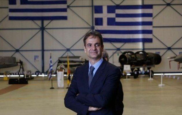 Φρίξος Δαλίτης: Η νέα ελληνική κυβέρνηση είναι απρόθυμη να στηρίξει την Κύπρο