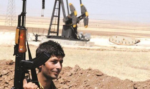 Ο Γκράχαμ λέει ότι θα δοθεί στους Κούρδους το πετρέλαιο της Ανατολικής Συρίας – Τι λένε οι Ρώσοι