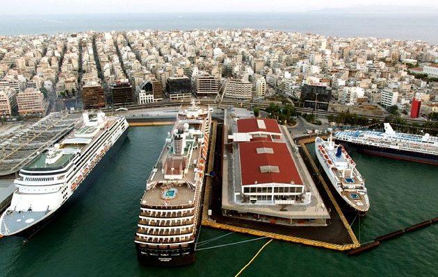 Σε διαθεσιμότητα ο λιμενάρχης Θεσσαλονίκης για την υπόθεση διαφθοράς στον ΟΛΘ