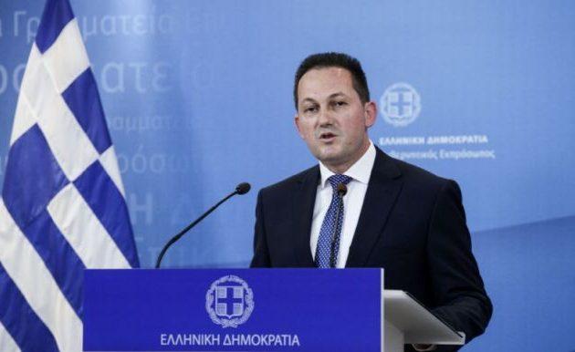 Στ. Πέτσας: Πώς θα επενδυθούν τα 31,9 δισ. ευρώ για να «μεταμορφωθεί» η Ελλάδα