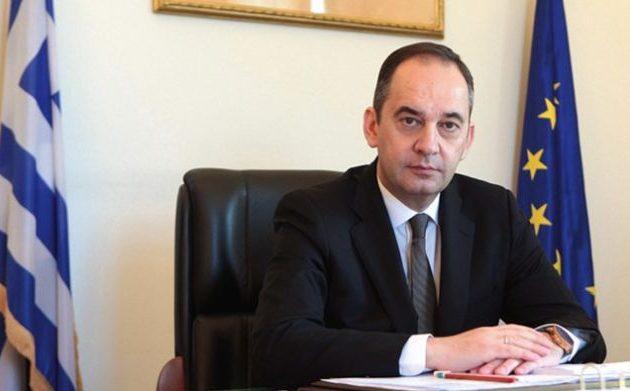 Πλακιωτάκης: Η Ελλάδα είναι αποφασισμένη να ζητήσει από την ΕΕ να επιβληθούν κυρώσεις στην Τουρκία