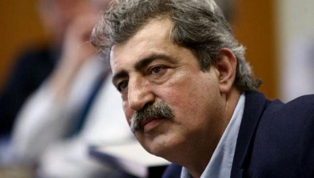 Πολάκης προς κυβέρνηση: «Καμία εξουσία δεν σώθηκε από τη βία που άσκησε»